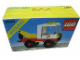 Original Box No: 6628  Name: Shell Tow Truck