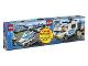Original Box No: 66282  Name: City Police Co-Pack (7741, 7245-2)
