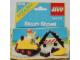 Original Box No: 6631  Name: Steam Shovel