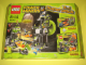 Original Box No: 66319  Name: Power Miners Super Pack 3 in 1 (8709, 8958, 8959)