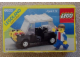 Original Box No: 6633  Name: Family Car