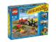 Original Box No: 66358  Name: City Super Pack 3 in 1 (7634, 7635, 7684)