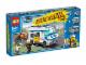Original Box No: 66375  Name: City Super Pack 4 in 1 (7235, 7286, 7279, 7741)