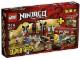 Original Box No: 66383  Name: Ninjago Super Pack 3 in 1 (2258, 2259, 2519)