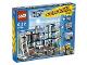Original Box No: 66388  Name: City Super Pack 4 in 1 (7498, 7235, 7279, 7285)