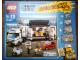 Original Box No: 66389  Name: City Super Pack 5 in 1 (7288, 7279, 7285, 7286, 7741)