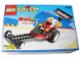 Original Box No: 6639  Name: Raven Racer