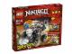 Original Box No: 66394  Name: Ninjago Super Pack 3 in 1 (2506, 2259, 2260)