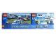 Original Box No: 66412  Name: City Super Pack 2 in 1 (7285, 7741)