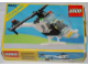 Original Box No: 6642  Name: Police Helicopter