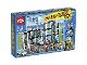 Original Box No: 66428  Name: City Super Pack 4 in 1 (4436, 7235, 7279, 7498)