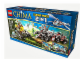Original Box No: 66474  Name: Legends of Chima Super Pack 2 in 1 (70005, 70009)