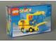 Original Box No: 6649  Name: Street Sweeper