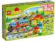 Original Box No: 66494  Name: Duplo Super Pack 3 in 1 (10506, 10507, 10522)