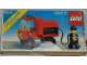 Original Box No: 6650  Name: Fire and Rescue Van
