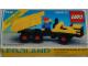 Original Box No: 6652  Name: Construction Truck