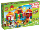 Original Box No: 66525  Name: Duplo Super Pack 3 in 1 (10521, 10522, 10525)