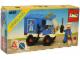 Original Box No: 6653  Name: Highway Emergency Van