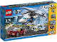 Original Box No: 66550  Name: City Super Pack 3 in 1 (60136, 60137, 60138)