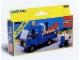 Original Box No: 6656  Name: Wrecker Unit I (Breakdown Truck)