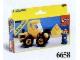 Original Box No: 6658  Name: Bulldozer