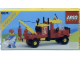 Original Box No: 6674  Name: Crane Truck