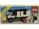 Original Box No: 6681  Name: Police Van