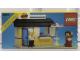 Original Box No: 6683  Name: Burger Stand