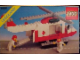 Original Box No: 6691  Name: Red Cross Helicopter