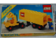 Original Box No: 6692  Name: Tractor Trailer