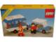 Original Box No: 6694  Name: Car with Camper