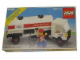 Original Box No: 6696  Name: Exxon Fuel Tanker