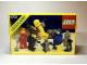 Original Box No: 6702  Name: Minifigure Pack