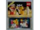 Original Box No: 6711  Name: Spacemen