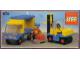 Original Box No: 674  Name: Forklift & Truck