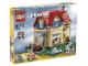 Original Box No: 6754  Name: Family Home