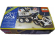 Original Box No: 6770  Name: Lunar Transporter Patroller