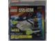 Original Box No: 6800  Name: Cyber Blaster