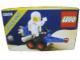 Original Box No: 6804  Name: Surface Rover
