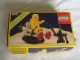 Original Box No: 6807  Name: Space Sledge with Astronaut and Robot