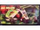Original Box No: 6829  Name: Radon Rover