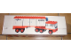 Original Box No: 683  Name: Articulated Lorry