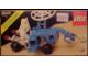Original Box No: 6844  Name: Seismologic Vehicle (Sismobile)