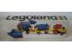 Original Box No: 686  Name: Tipper Trucks and Loader