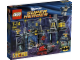 Original Box No: 6860  Name: The Batcave