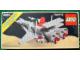 Original Box No: 6861  Name: X1 Patrol Craft