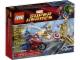 Original Box No: 6865  Name: Captain America's Avenging Cycle