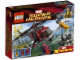 Original Box No: 6866  Name: Wolverine's Chopper Showdown