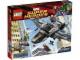 Original Box No: 6869  Name: Quinjet Aerial Battle