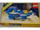 Original Box No: 6892  Name: Modular Space Transport